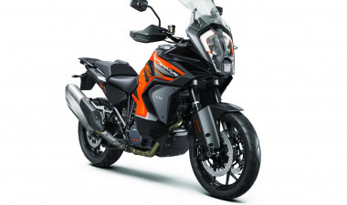 Reiseenduros 2021 - KTM 1290 Super Adventure S