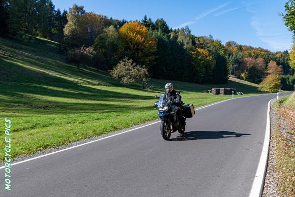 MOTORRADSTRASSEN Videomagazin-Tour2-Spessart©motorradstrassen