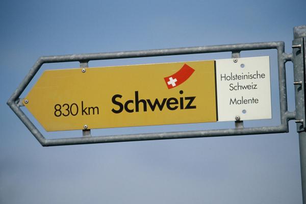 MOTORRADSTRASSEN- Ostsee-Holsteinische Schweiz © Frank Sachau