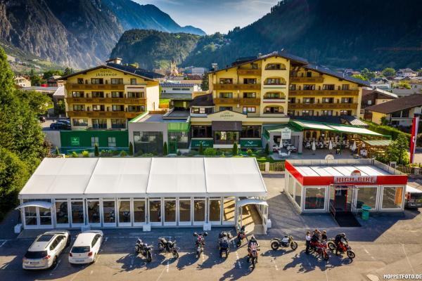 Motorradtouren Tirol 2021- © Highbike Motorcycle Testcenter