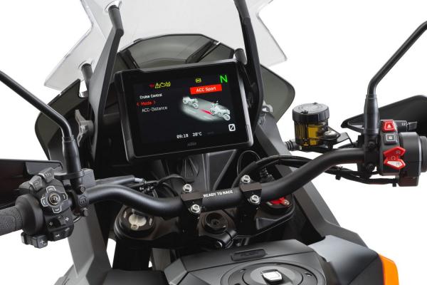 Reiseenduros im Modelljahr 2021- KTM 1290 SUPER ADVENTURE S © Ulf Böhringer. Mehr dazu unter www.motorradstrassen.de
