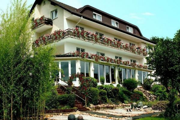 KIShotel am Kurpark in Bad Soden Salmünster